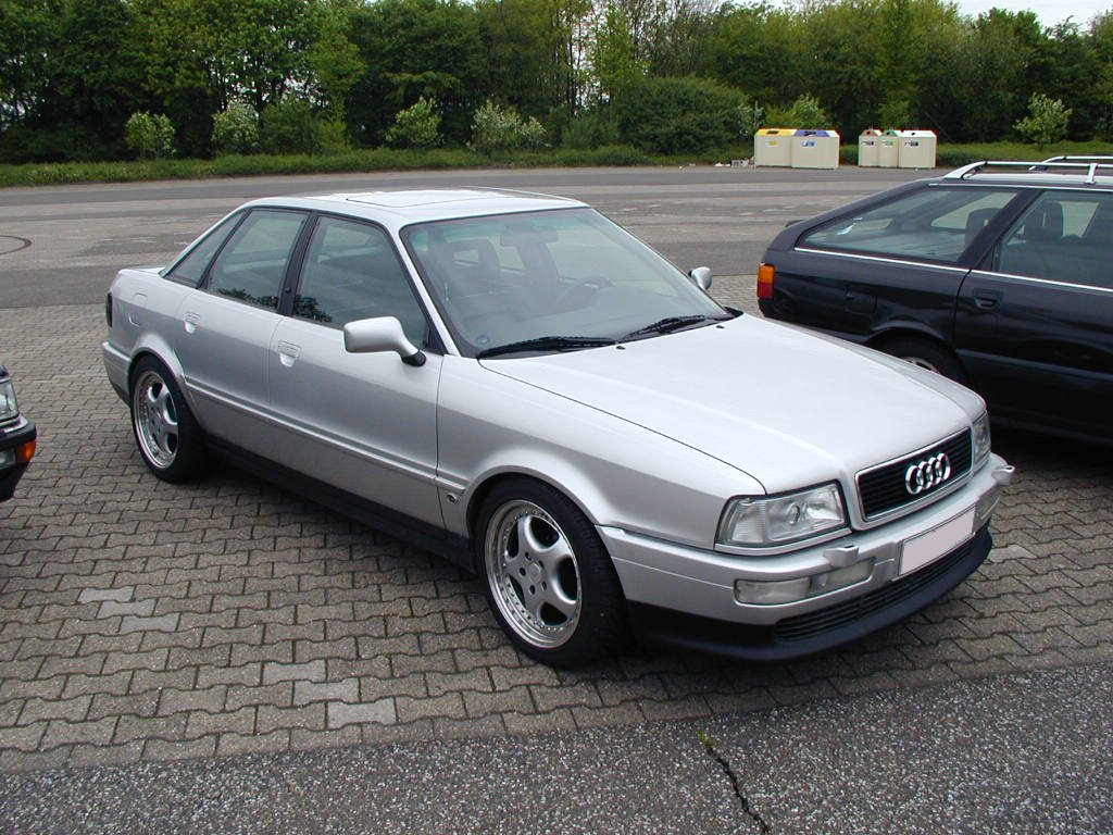Audi 80 Wallpapers Audiwallpapers Net