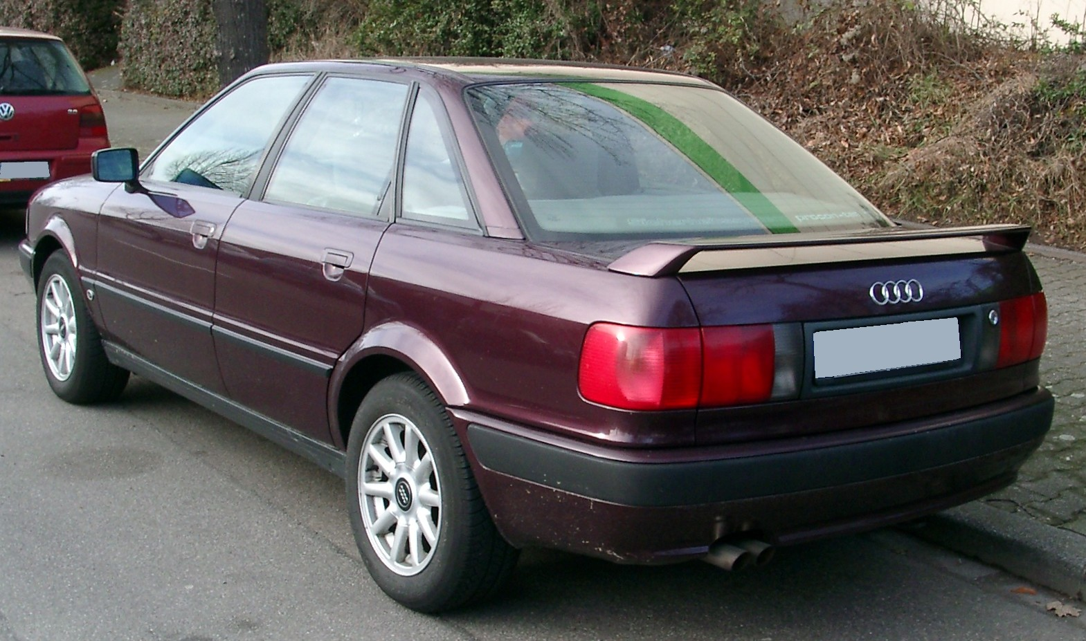 2011 Audi 80 Car Prices And Wallpapers