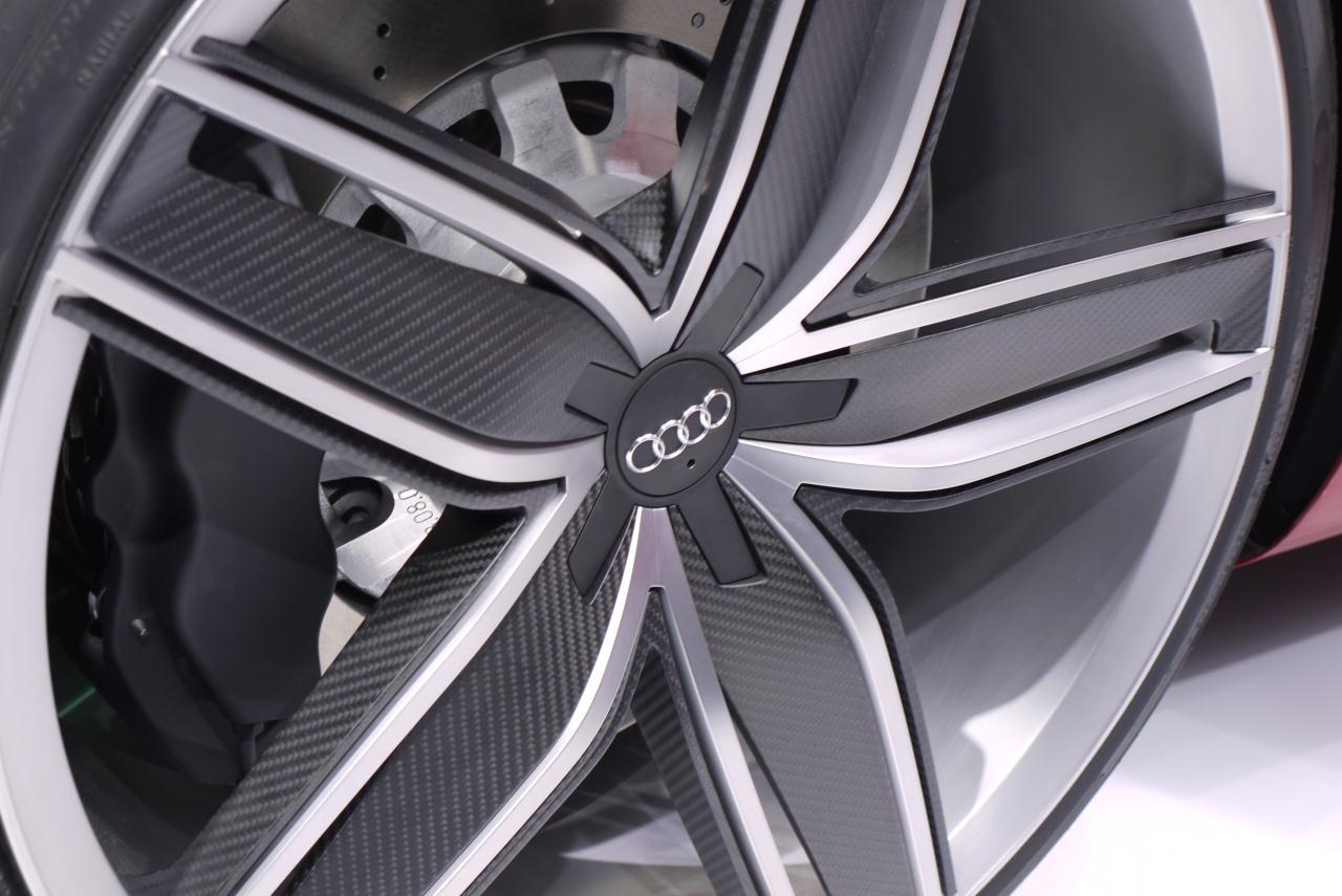 Audi a3 sedan Wallpapers - AudiWallpapers.net