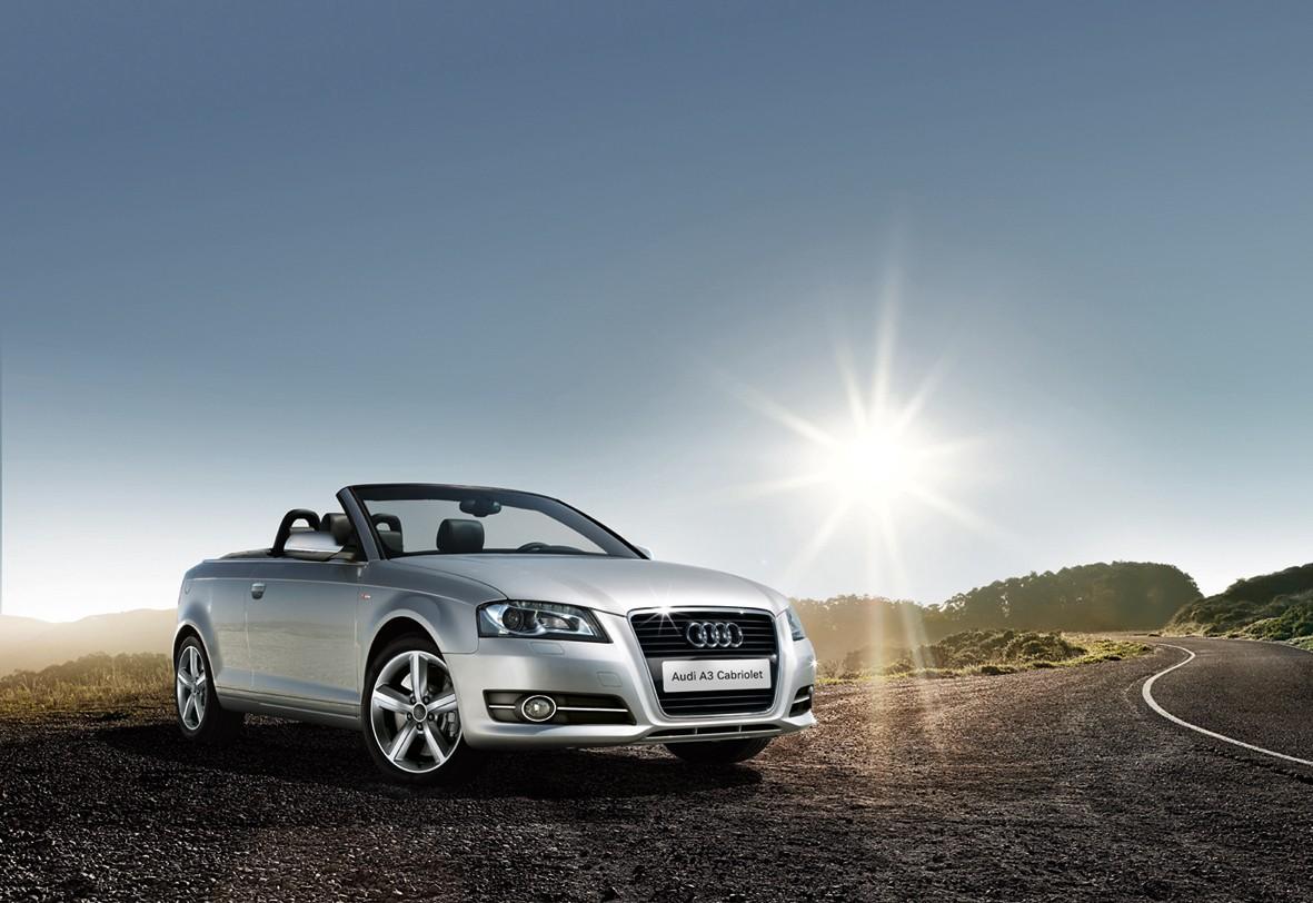 Audi a3 HD Wallpaper Download