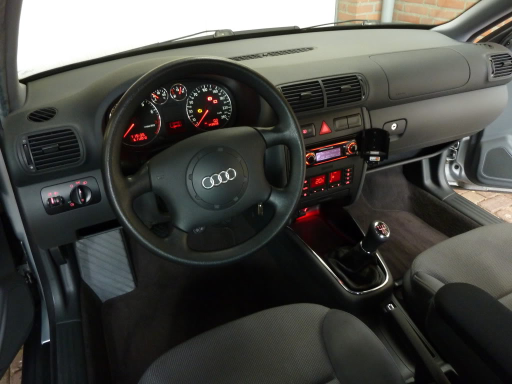Audi a3 wallpapers for Interieur audi tt