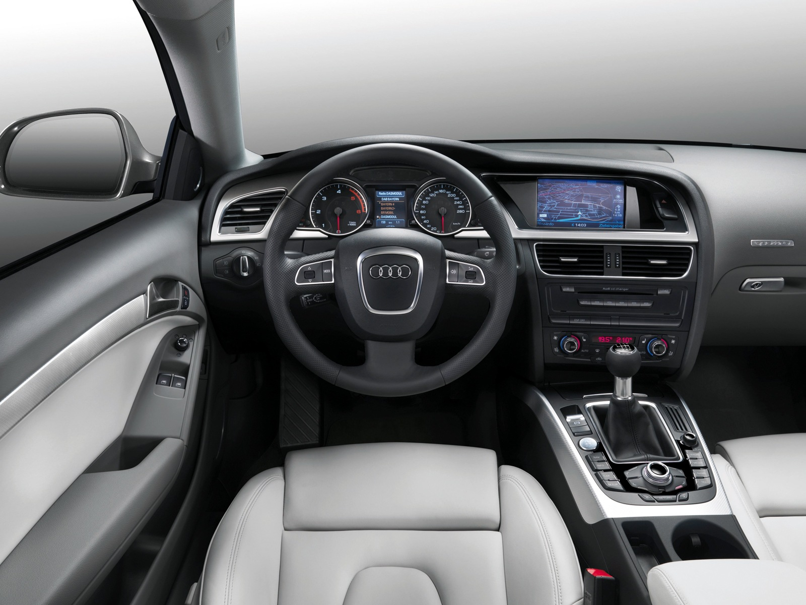 Kekurangan Audi A5 2007 Harga
