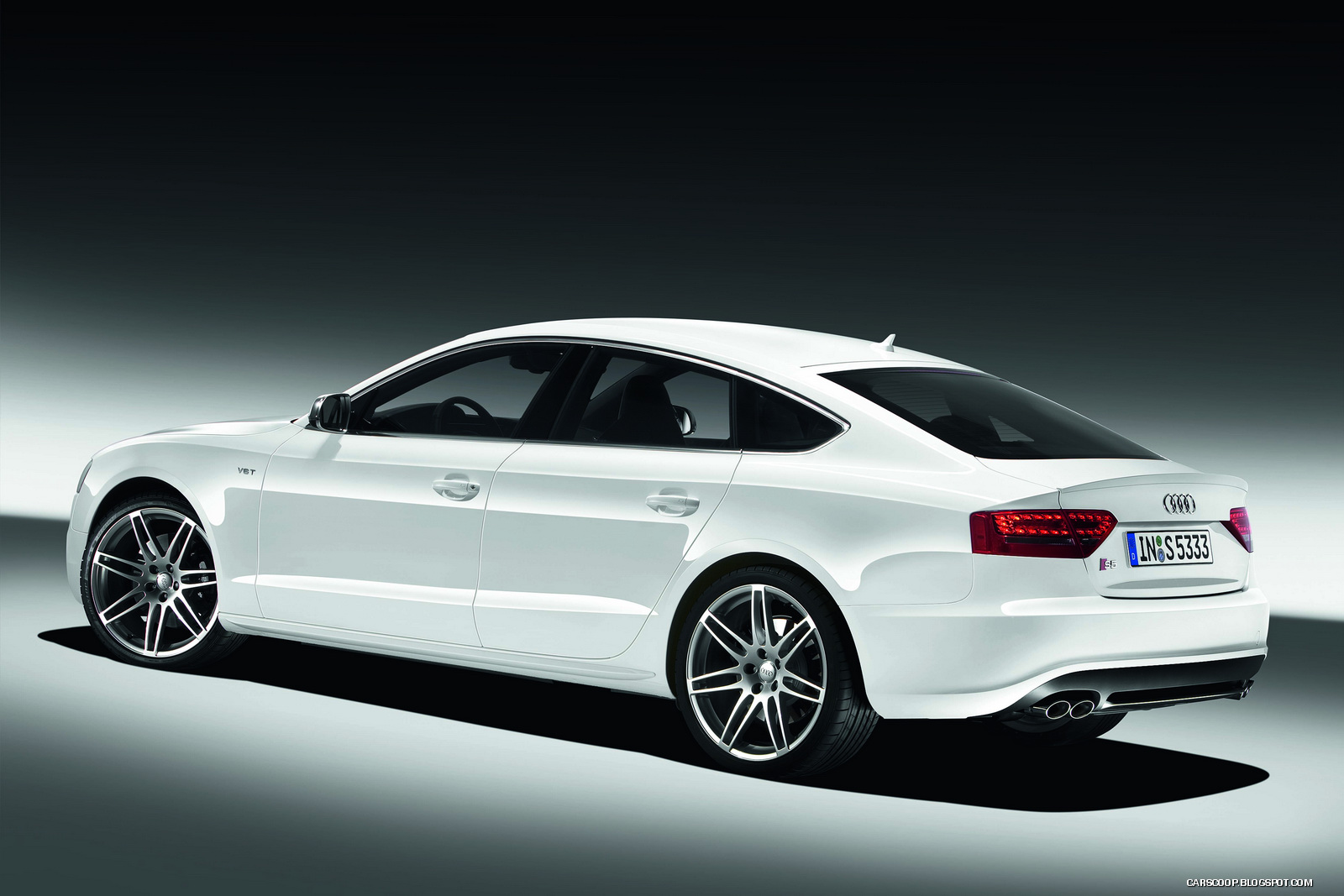 Audi A5 Wallpapers Audiwallpapers Net