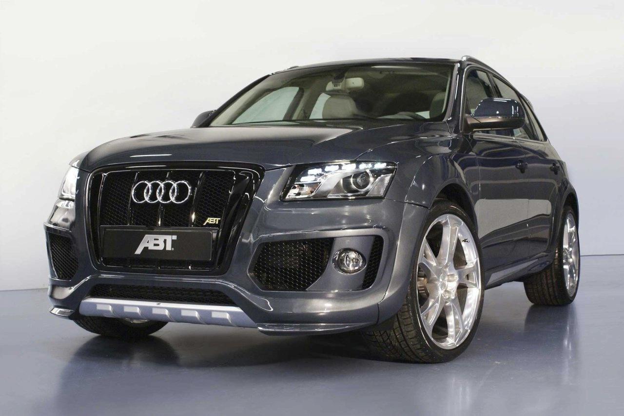 Audi Q5 Wallpapers Audiwallpapers Net