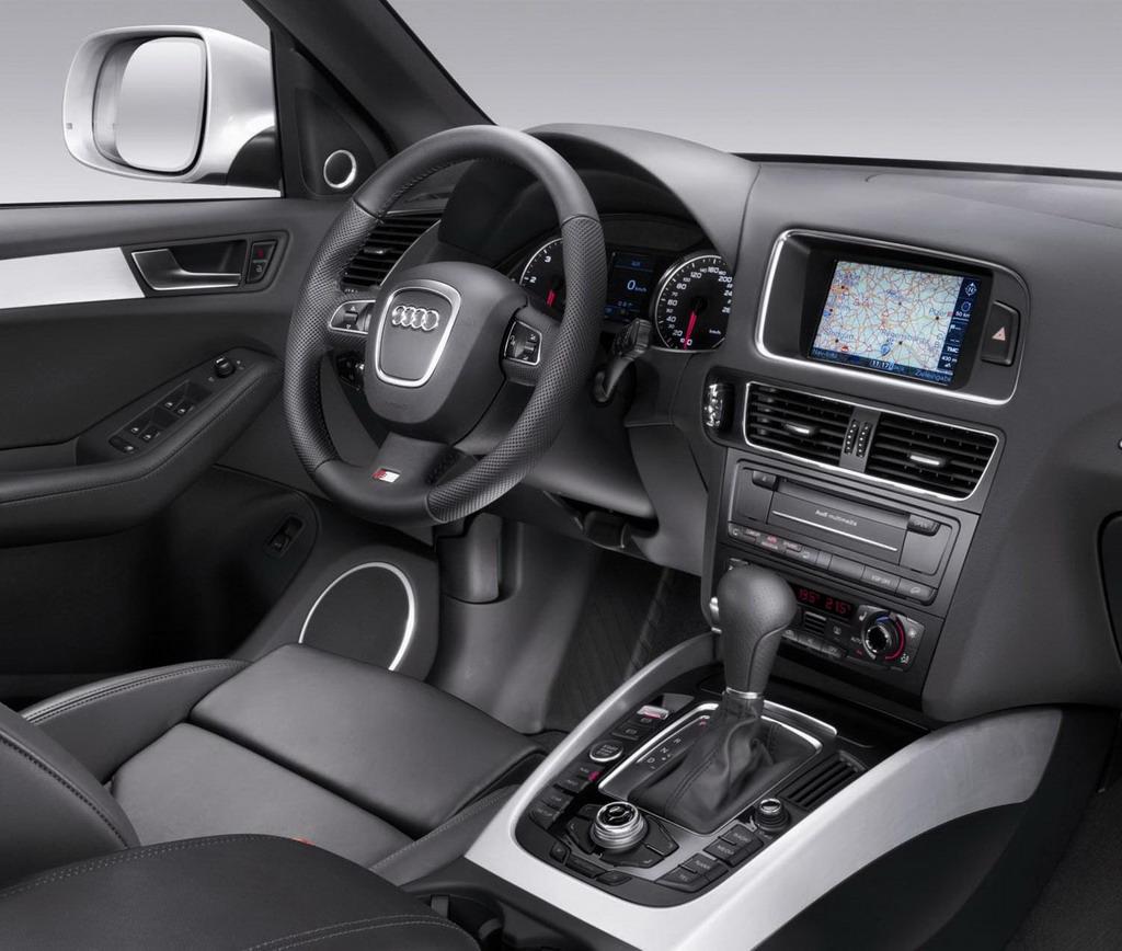 Audi Q5 HD Wallpaper Download