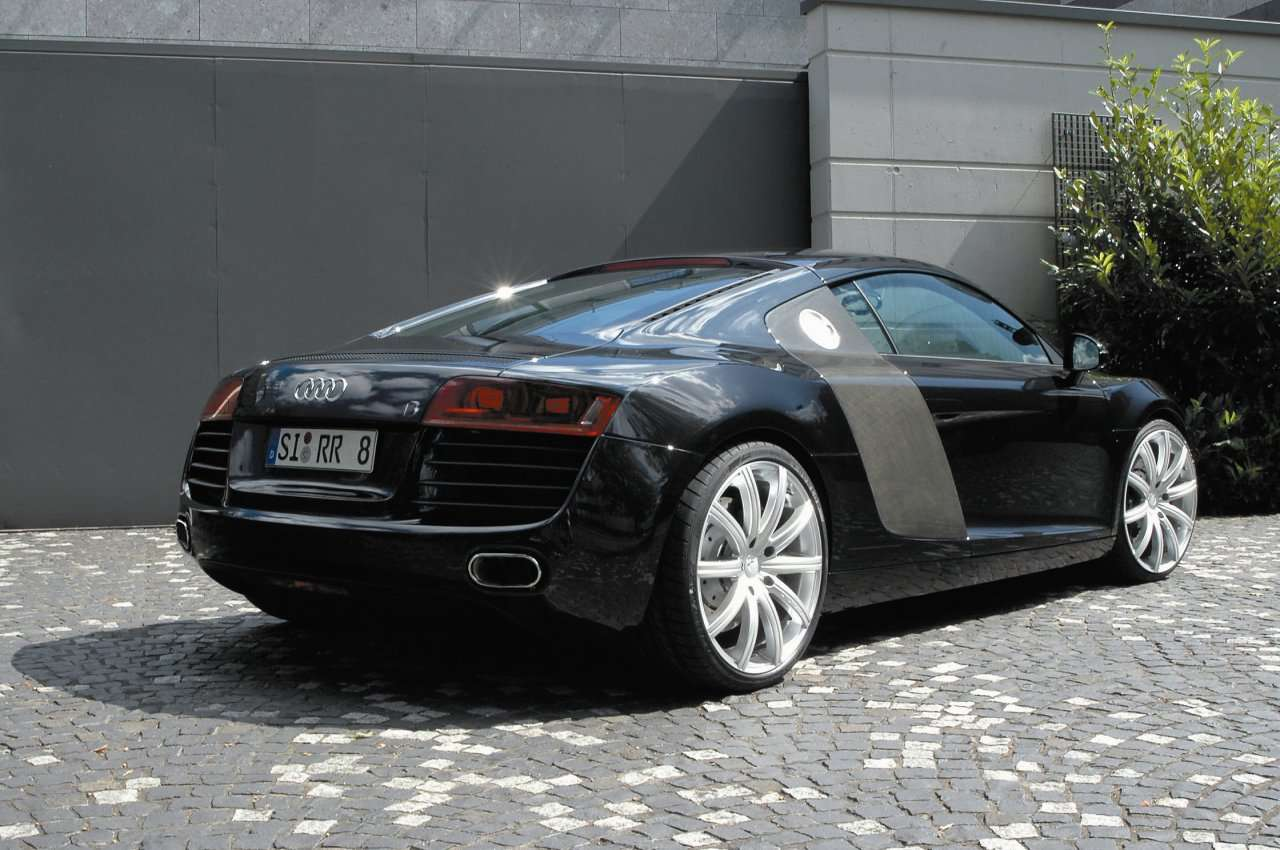 audi r8 wallpapers. Black Bedroom Furniture Sets. Home Design Ideas