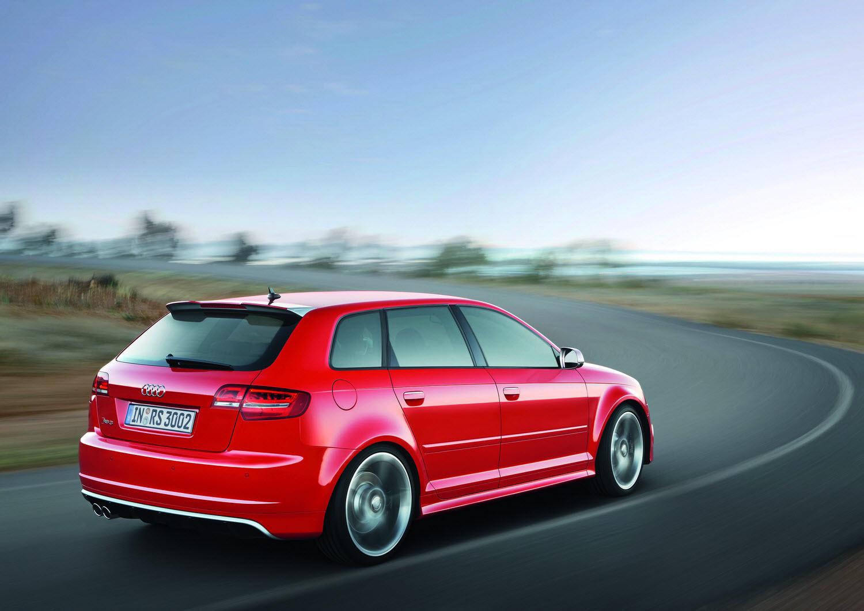 Audi rs3 HD Wallpaper Download