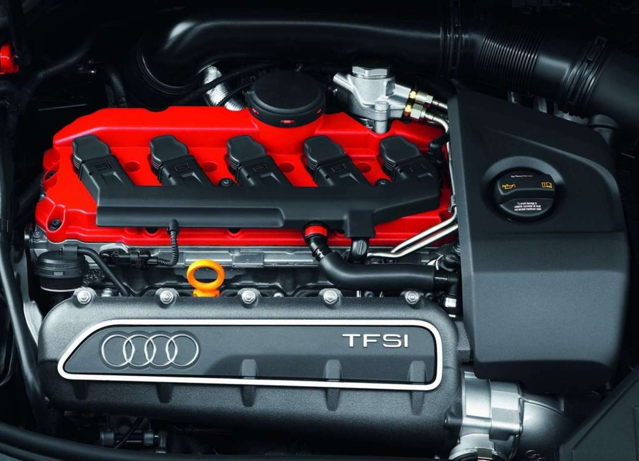 wallpapers engine car audi - photo #21