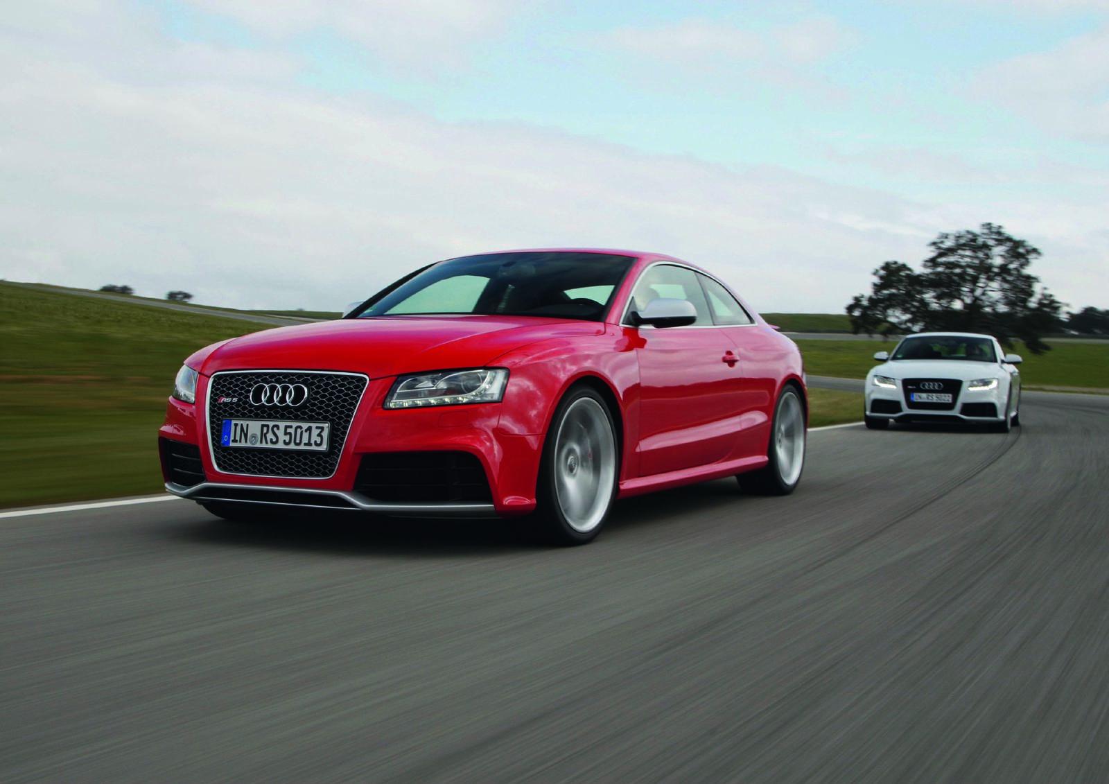 Audi Rs5 Hd Wallpaper Download