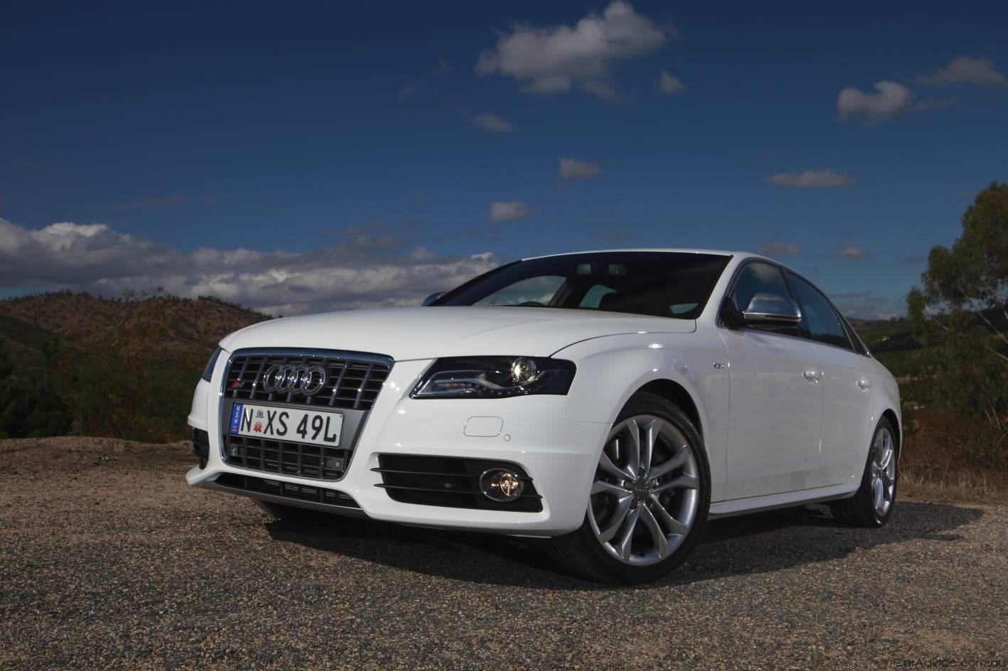 Audi S4 Wallpapers Audiwallpapers Net