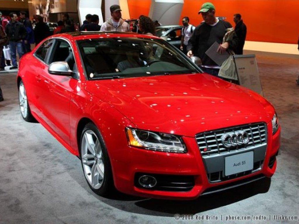 Audi S5 Wallpapers Audiwallpapers Net