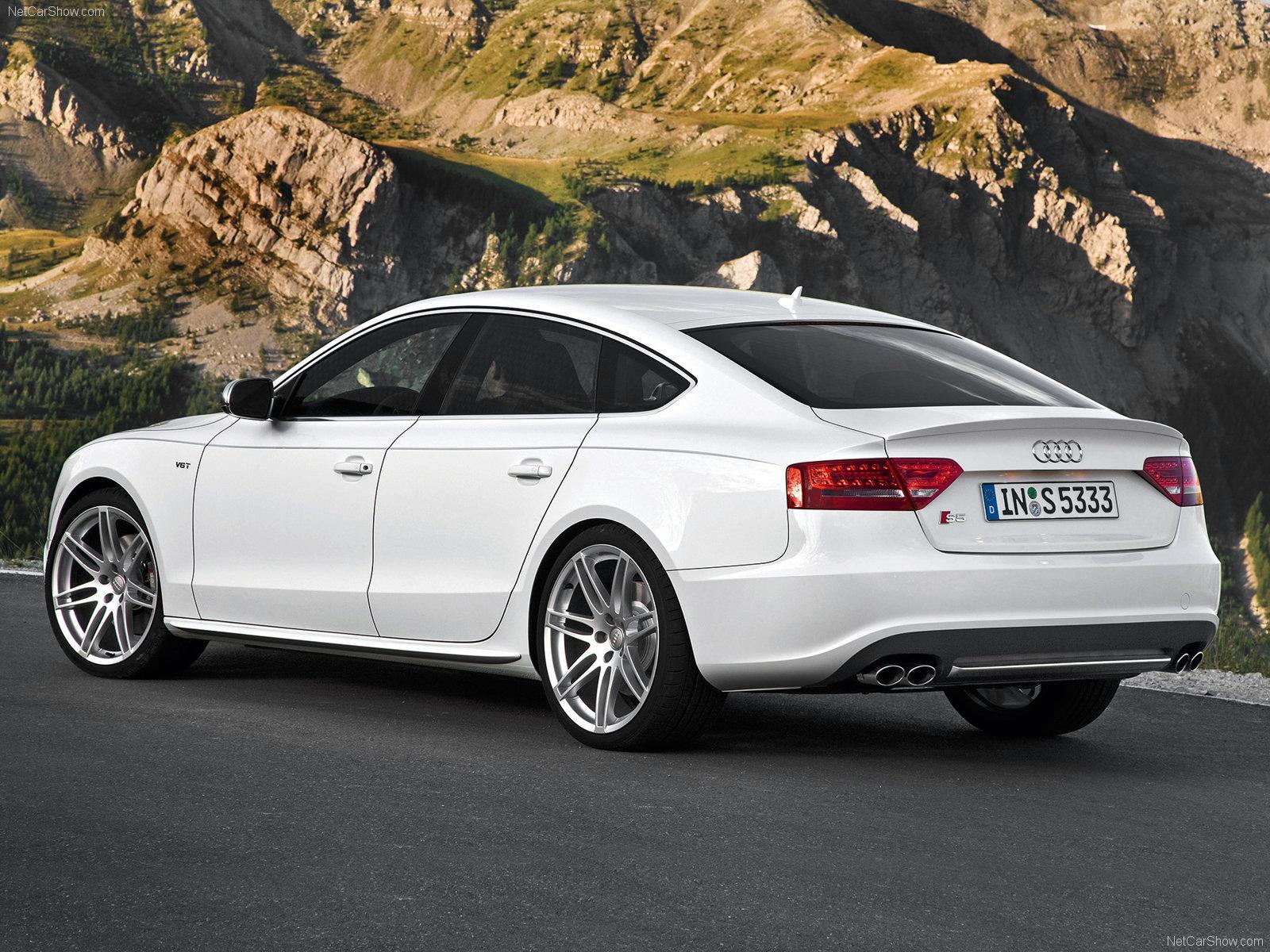Audi S5 Hd Wallpaper Download