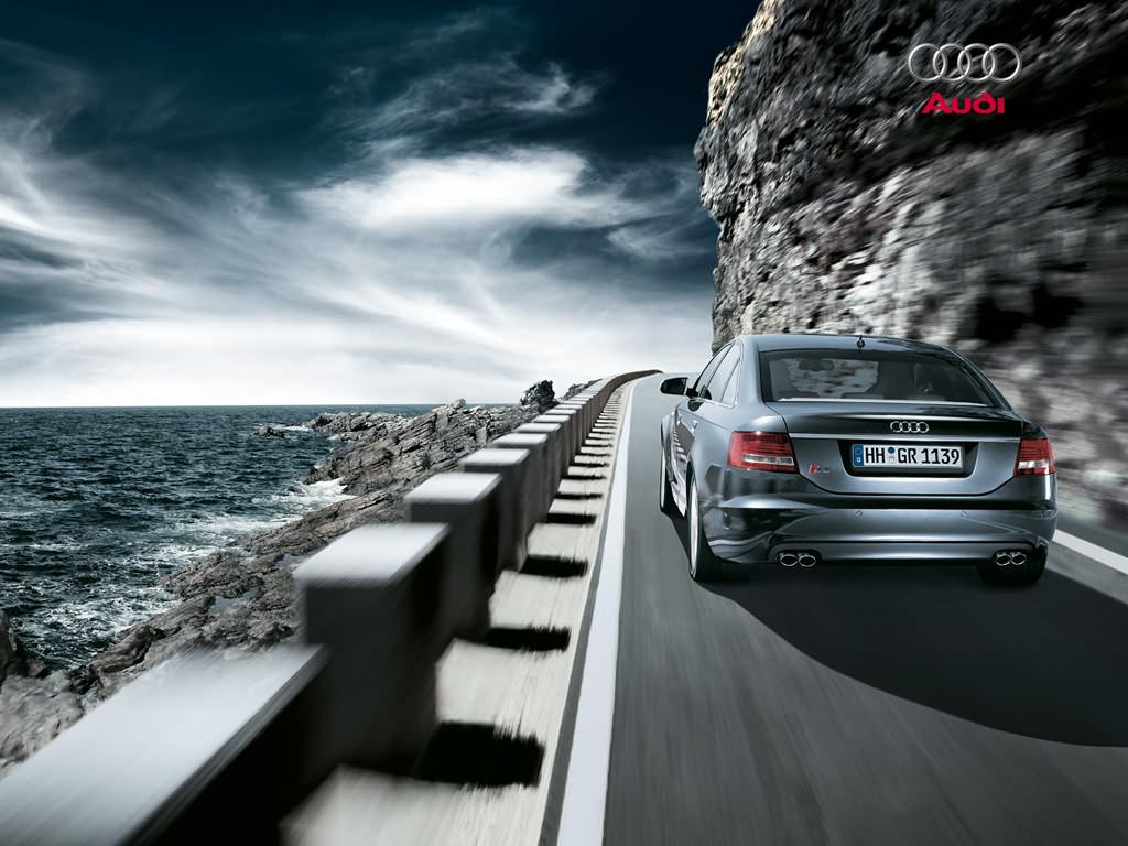 Audi S6 Wallpapers Audiwallpapers Net