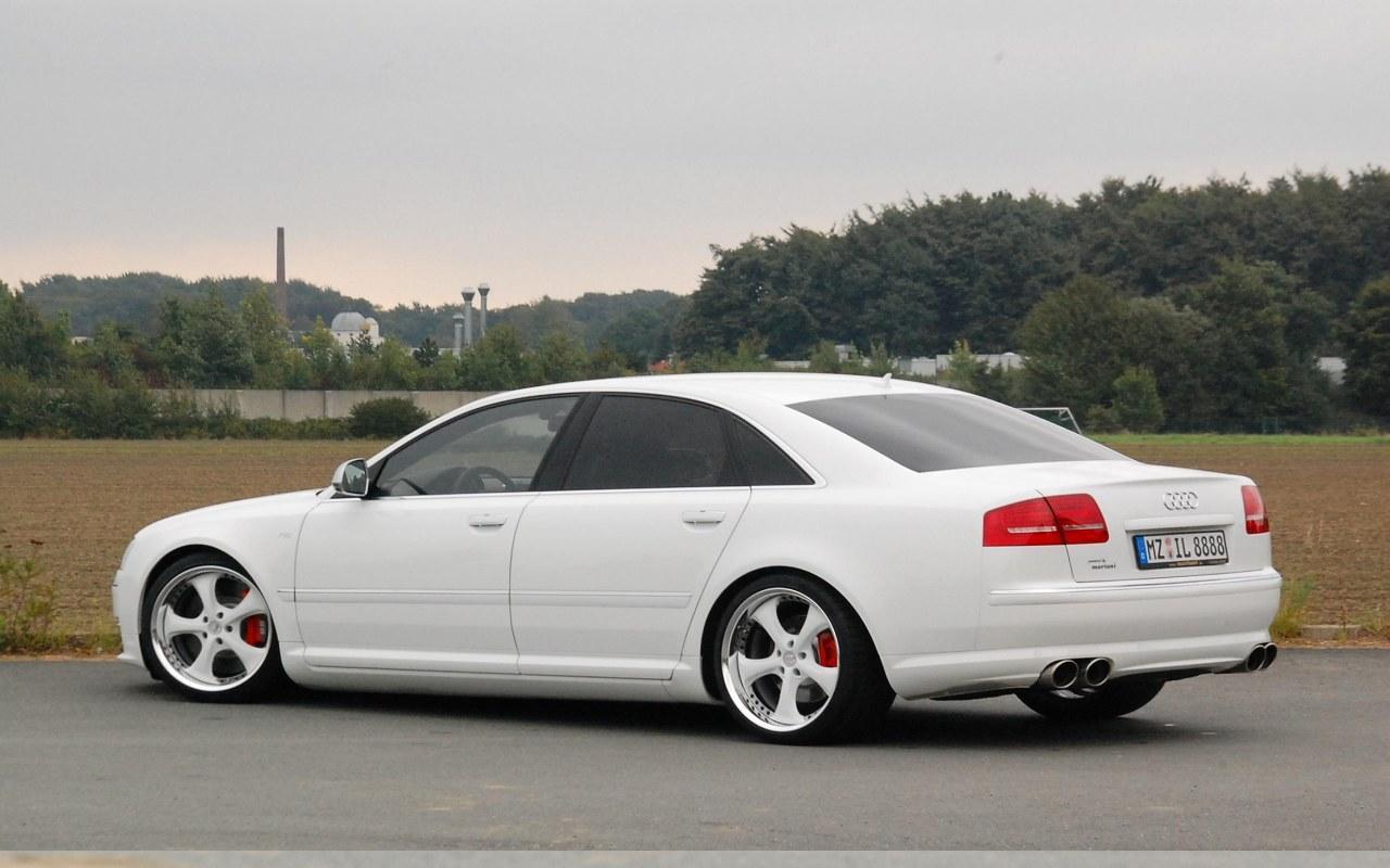 Audi s8 Wallpapers - AudiWallpapers.net
